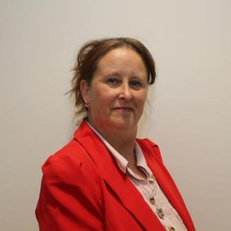 Photo of Councillor Amanda Fisher