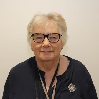 Photo of Councillor Ann Norman