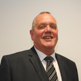 Photo of Councillor Bill Drewett