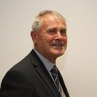 Photo of Councillor David Smith