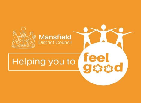 Mansfield Leisure, Helping you to feel good