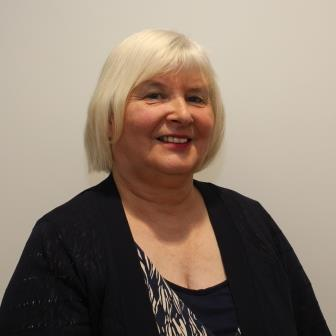 Photo of Councillor June Stendall