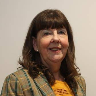 Photo of Councillor Marion Bradshaw