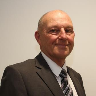 Photo of Councillor Martin Wright