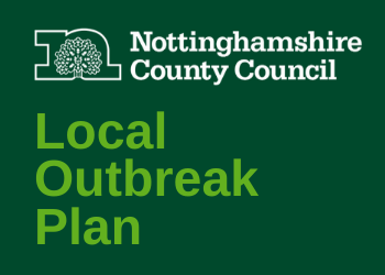 Nottinghamshire local outbreak plan