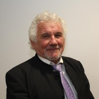 Photo of Councillor Sid Walker