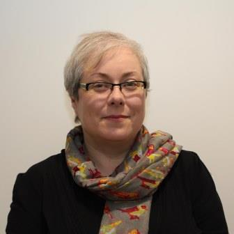 Photo of Councillor Sonya Ward
