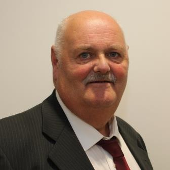 Photo of Councillor Steve Garner