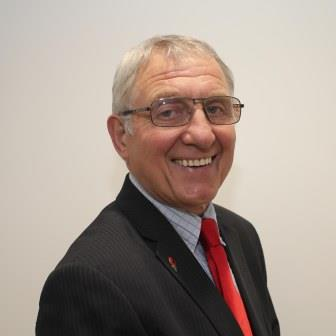Photo of Councillor Stuart Richardson
