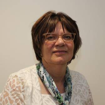 Photo of Councillor Sue Swinscoe