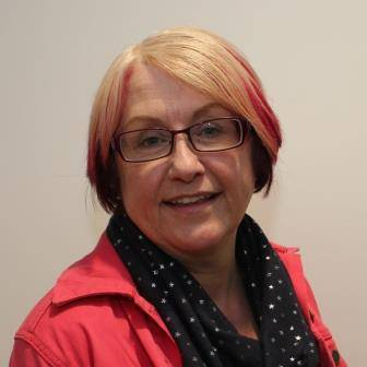 Photo of Councillor Teresa Hanstock