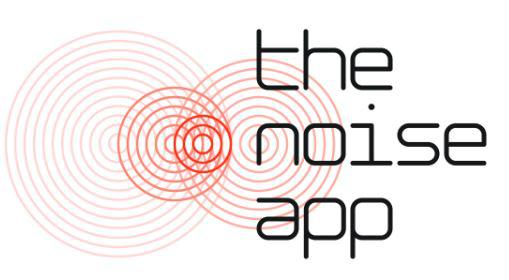 The Noise App Logo